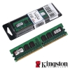 KINGSTON - DDR3 4GB Bus 1333Mhz
